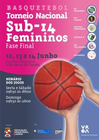 cartaz sub14F