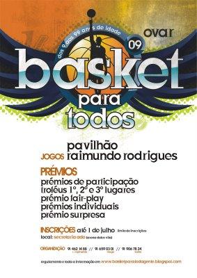 basquete para todos 2009V10-1