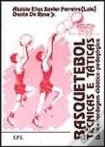 basquetebol técnicas e tácticas